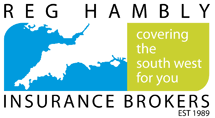 Business, property, motor: Reg Hambly Insurance Brokers