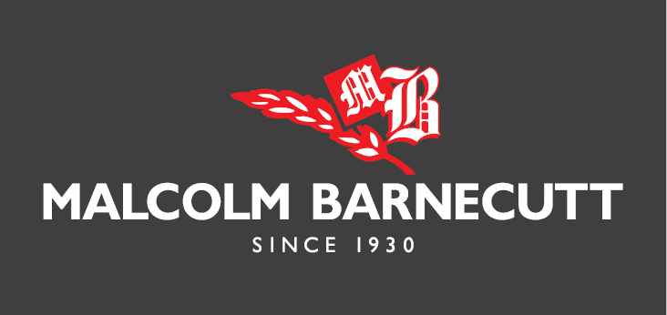 Malcolm Barnecutts, since 1930